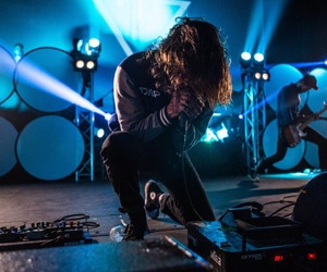 mike hranica, tdwp, and the devil wears prada image