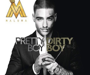 maluma and maluma image