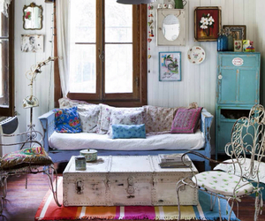 home, room, and style image