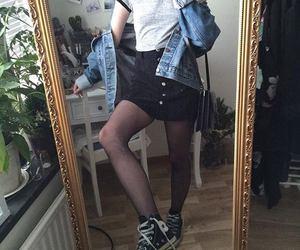 grunge, style, and alternative image