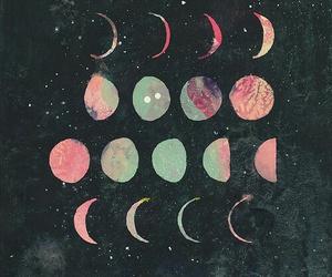 moon and stars image