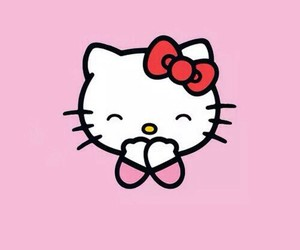 hello kitty, wallppaper, and cute image