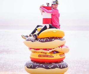 asian, running man, and yoo jae suk image
