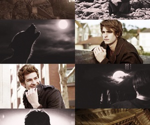 marauders, hogwarts, and remus lupin image