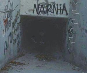 narnia, grunge, and dark image