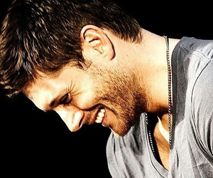 Jensen Ackles, supernatural, and dean image