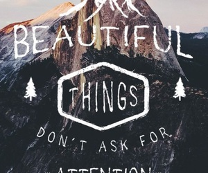 mountains and quotes image