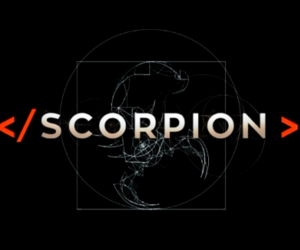 scorpion and series image