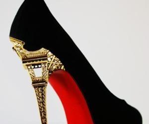 europe, girly, and heels image