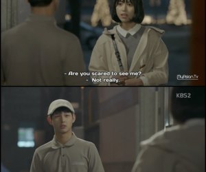 asian, caps, and drama image