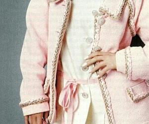 ariana grande, chanel, and fashion image