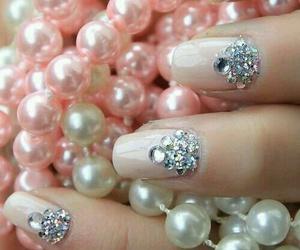 art nails style image