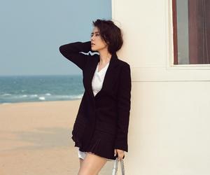 actress, gorgeous, and korean image