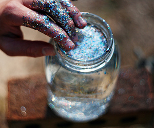 glitter, sparkle, and photography image