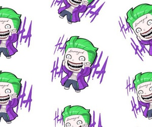 joker, wallpaper, and haha image