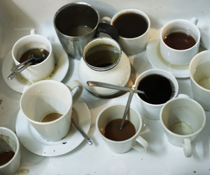 coffee, cup, and drink image