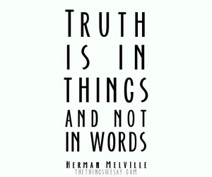 quotes, words, and truth image