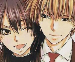 anime, usui, and misaki image