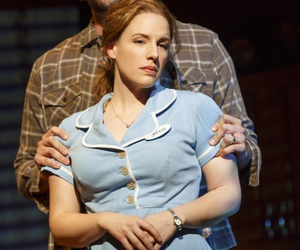 broadway, marriage, and waitress image