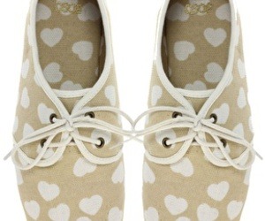 shoes and heart image