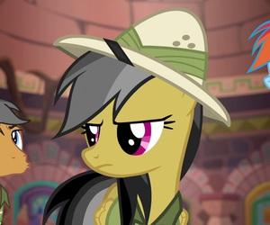 MLP, my little pony, and rainbow dash image