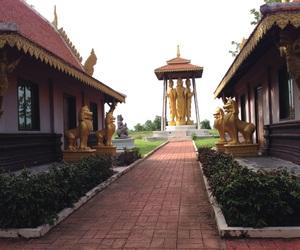 bangkok, beautiful, and enjoy image