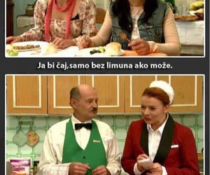 balkan, funny, and izet image