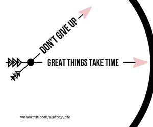 arrow, motivational, and don't image