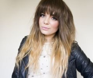 dip dye and ombre image