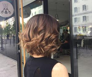 amazing, curly hair, and fashion image