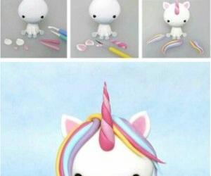 fimo and unicorn image