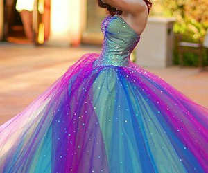 blue, wedding, and colorful image