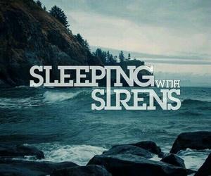 sleeping with sirens and band image