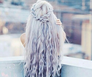 colore hair image