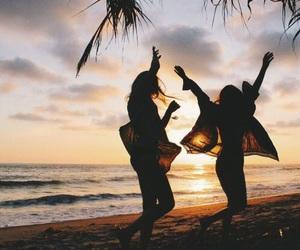 beach, Best, and summur image