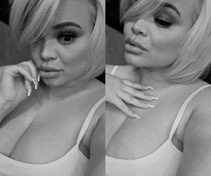 trisha paytas, blndsundoll4mj, and trish paytas image