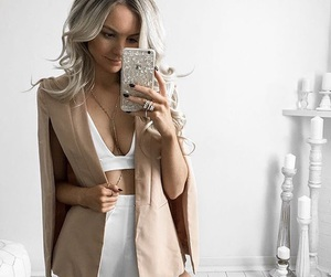 cute and want the coat!!! image