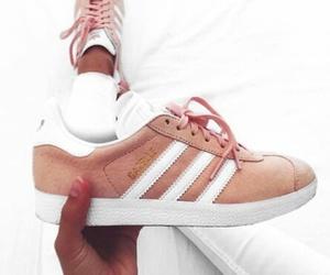 adidas, fashion, and ouftit image