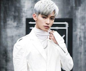 24k, jinhong, and kpop image