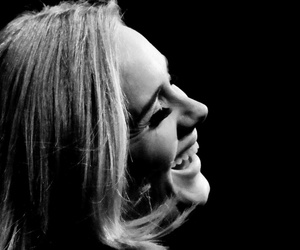 Adele and 25 image