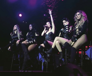 5h, fifth harmony, and ally brooke image