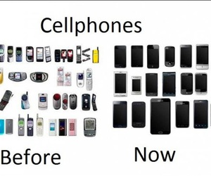 cellphone, funny, and before image