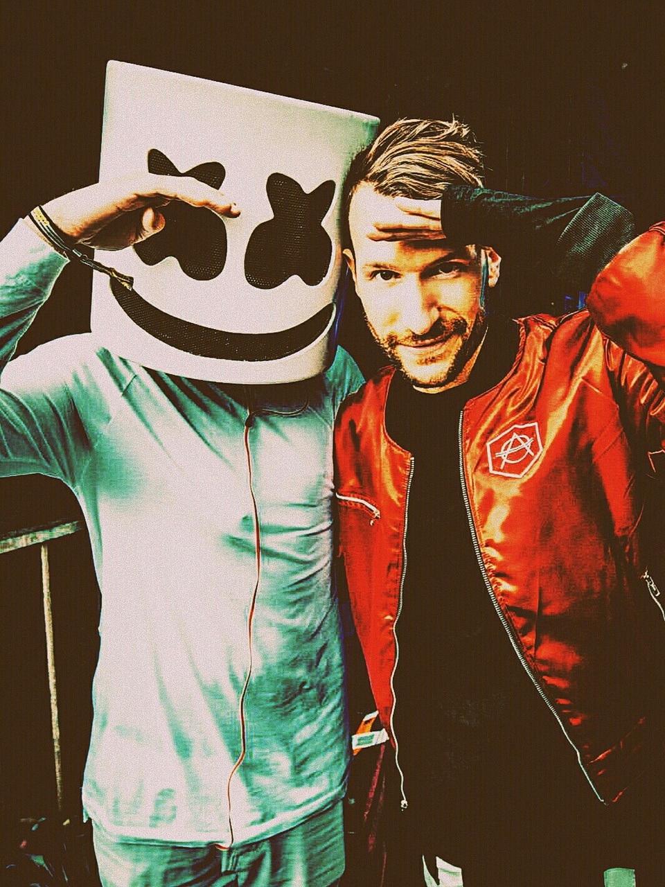 42 Images About Marshmello On We Heart It