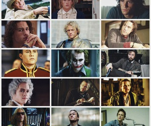 actor, heath ledger, and the best image