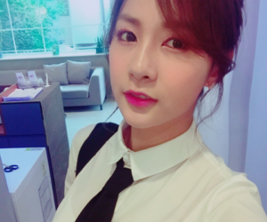 asian girls, hayoung, and kpop girls image