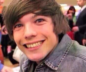 fetus, louis tomlinson, and 1d image