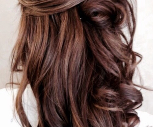 Beautiful Girls, hairstyle, and hairstyles image