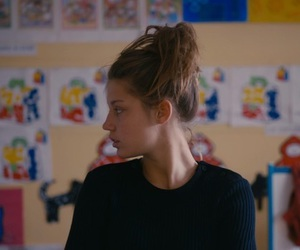 adele exarchopoulos, Adele, and blue is the warmest color image