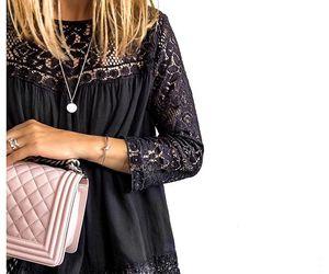 accessories, minimalist, and bag image