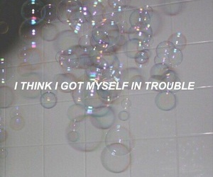 quotes, bubbles, and tumblr image